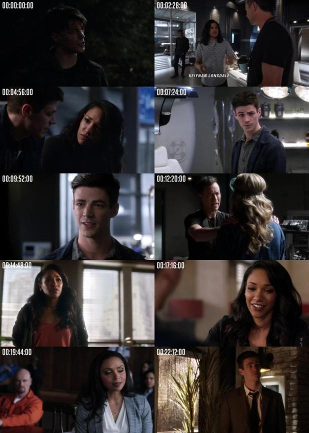 The Flash Season 3 Episode 21 – Cause and Effect [S03E21]