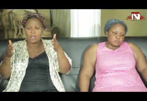 Amankwo Village Season 2-    Nollywood Epic Movie