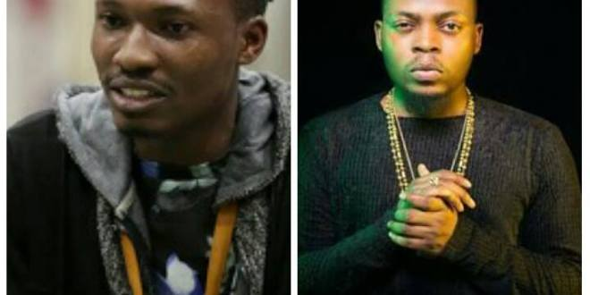 Listen to what Olamide said about Efe Ejeba's music career – Video