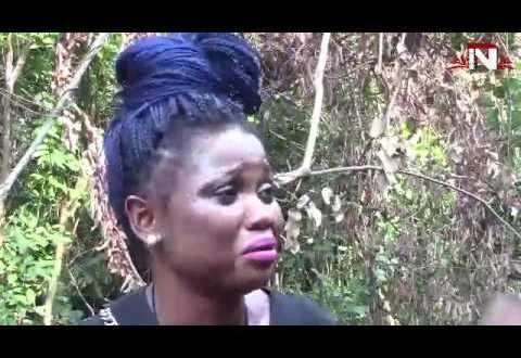 Nollywood Movie – Trapped