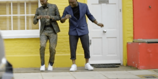VIDEO: Adekunle Gold ft. Moelogo – Only Girl