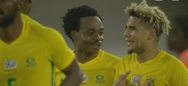 AFCON QUALIFIERS: Nigeria 0 : 2 South Africa All Goals and Highlights