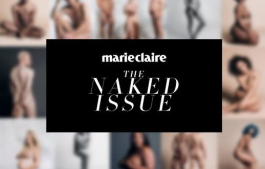 19 South African celebrities pose nude for charity (Photos)