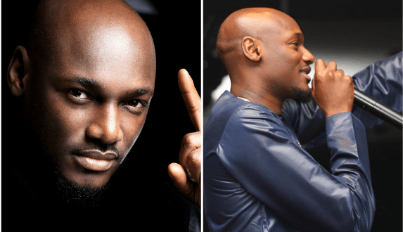 'How I overcome battles, scandals' – 2face opens up