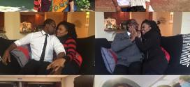 Stella Damasus shares more photos to shame those calling her 'husband snatcher'