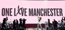 Ariana Grande to get honorary citizenship of Manchester after raising millions for victims of terror attack