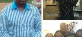 OAP Freeze reacts to whether billionaire kidnapper, Evans should implicate his wife
