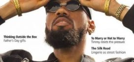 Phyno covers Guardian Life Magazine