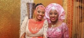 My mum didn't take it lightly with me when I got pregnant at 17 – Iretiola Doyle