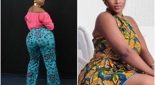 It's wrong for a woman to claim equality with a man in marriage — Actress Lilian Larkai