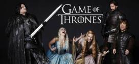 Game Of Thrones Season 7 Episode 1 – Dragonstone [S07E01]
