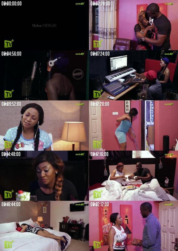 My Best Friends Wedding - Nollywood Movie