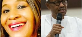 'I just spoke with President Buhari, he is alive' – Kemi Olunloyo