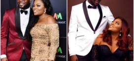 'I was only tapping into a prophesy'- Funke Akindele's husband reacts to pregnancy rumor