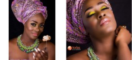 Ex-housemate, Uriel Oputa is all shades of stunning in these new photos