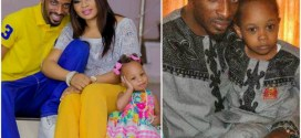 'I was dead scared to have a child at 28' – 9ice