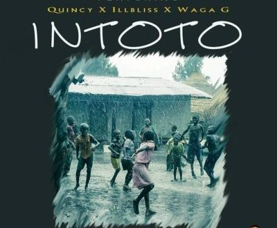 Kezyklef – Intoto ft. illbliss, Quincy & Waga G