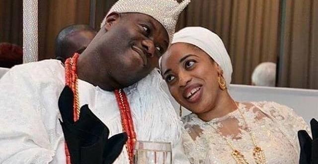 Here's what reportedly led to the end of Ooni of Ife's 17 months old marriage
