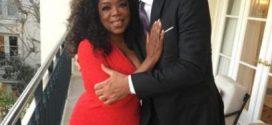 Oprah explains why she and partner Stedman Graham are not married