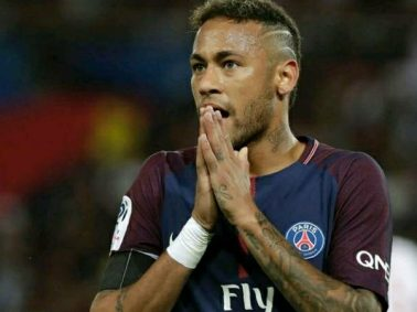Barcelona To Sue Neymar For Breach Of Contract