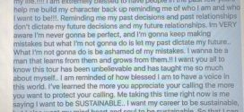 Justin Bieber pours his heart out in lengthy note to fans after he cancels tour, 'rededicates life to Christ'