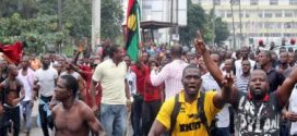 Police Reads Riot Act, Vows To Arrest IPOB Members If Found Protesting