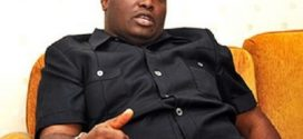 PDP Announces Suspension Of Ifeanyi Ubah, Queries Kashamu