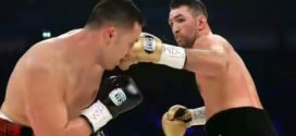 ICYMI: Parker Claims Points Victory Over Fury