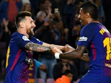 Paulinho: I Only Had To Prove Myself To Barcelona