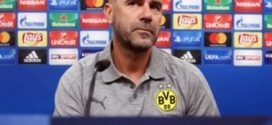 Bosz: Injuries Do Not Affect How Good Madrid Is