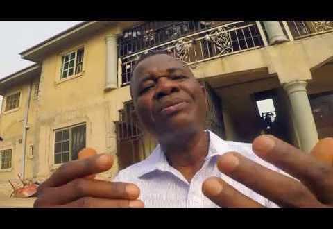 Chinwetalu Agu – Wahala Music Video