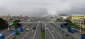 Lagos State Commences Construction Of 10-Lane Oshodi-Airport Road