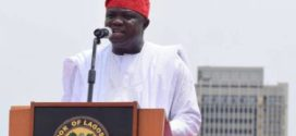 Lagos Inaugurates Clinic For Pregnant Teenagers