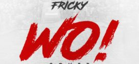 Fricky – Wo! (Cover)