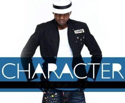 Character – Back On Me ft. Professor