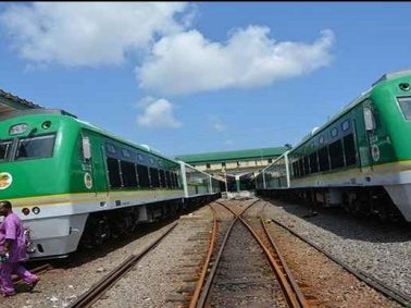 Nigeria Launches Two New Speed Trains For Abuja-Kaduna Route In October