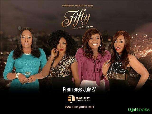 Fifty The Series Season 2 Episode 1 Mp4 DOWNLOAD