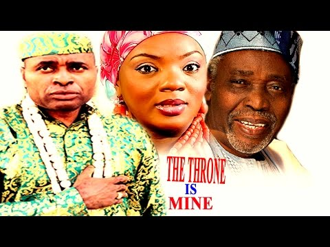 The Throne Is Mine Season 1 – Nollywood Movie   Mp4 DOWNLOAD