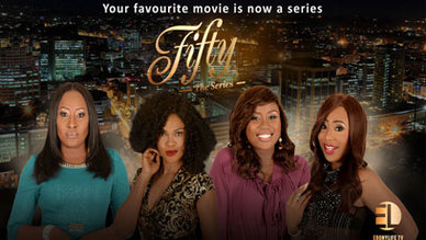 Fifty The Series – Season 2 Episode 4 Mp4 DOWNLOAD