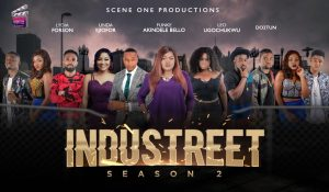 Industreet Season 2 Episode 5 – Out For Justice [S02E05] Mp4 DOWNLOAD