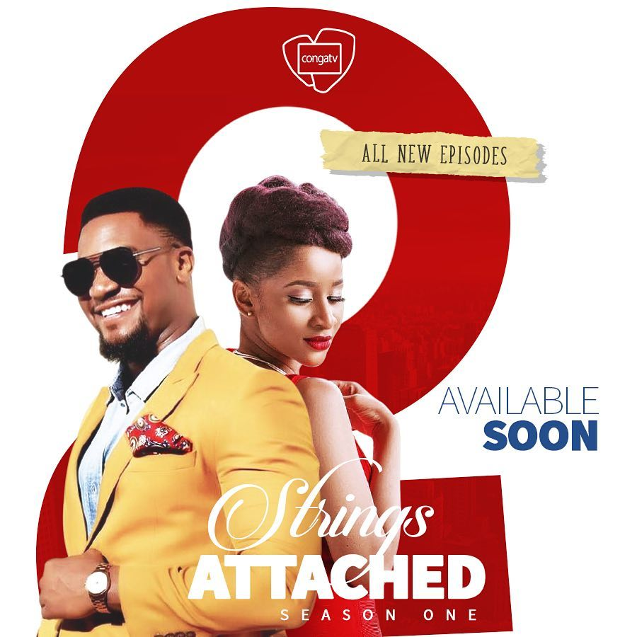 2 Strings Attached Season 1 Episode 9 – Nollywood Series Mp4 DOWNLOAD