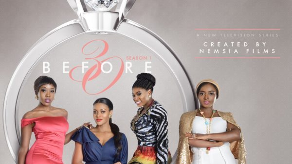 (B430) Before 30 Season 1 Episode 1 – 8 [Nollywood Series] (Complete) Mp4 DOWNLOAD