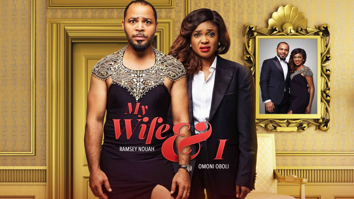 My Wife & I – Nollywood Movie | Mp4 DOWNLOAD