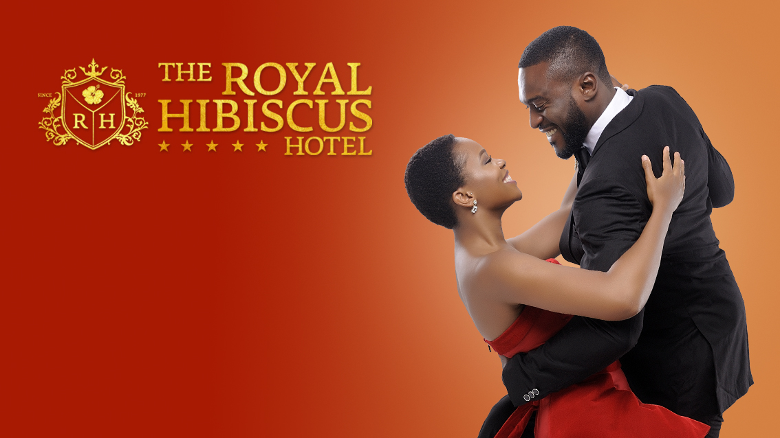 The Royal Hibiscus Hotel – Nollywood Movie | Mp4 DOWNLOAD