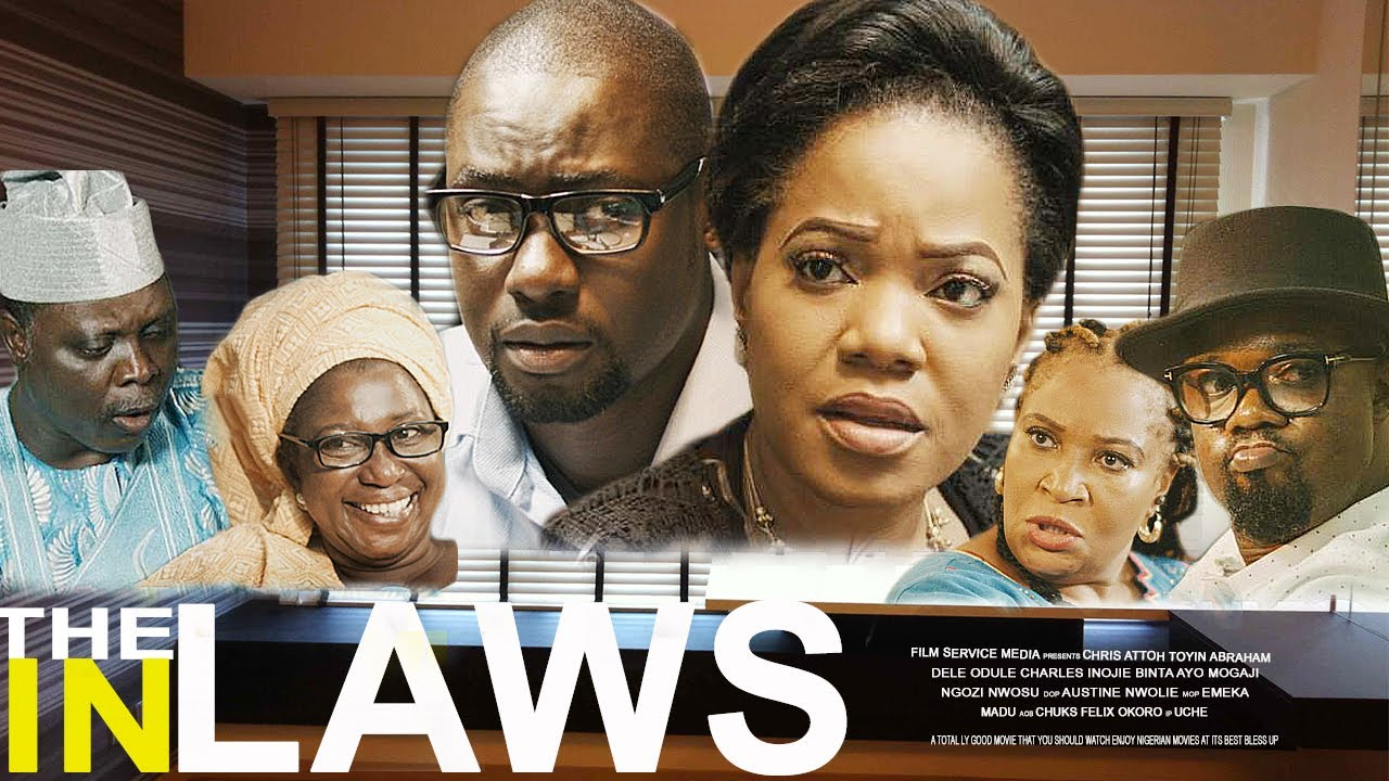 The In-Laws – Nollywood Movie | Mp4 DOWNLOAD