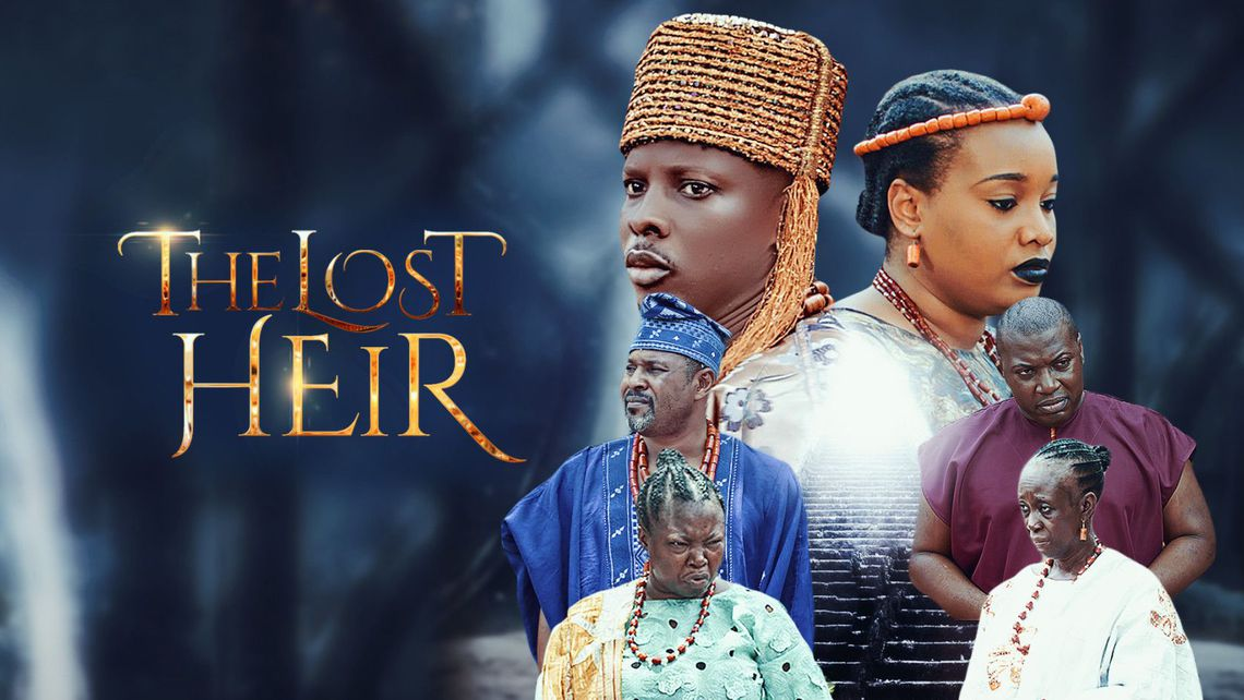 The Lost Heir – Nollywood Movie | Mp4 DOWNLOAD