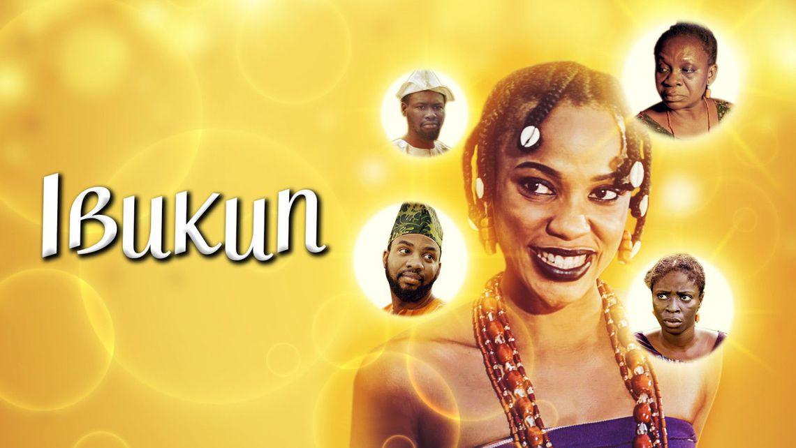 Ibukun – Nollywood Movie   Mp4 DOWNLOAD