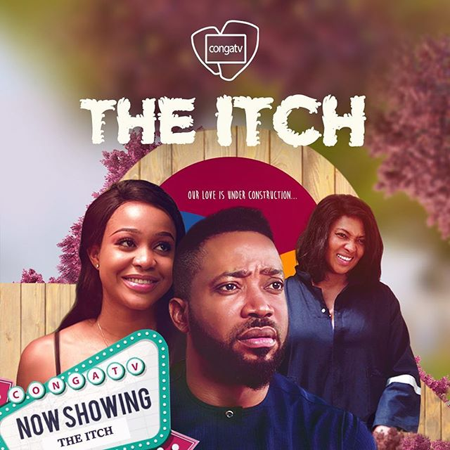 The Itch – Nollywood Movie | Mp4 DOWNLOAD
