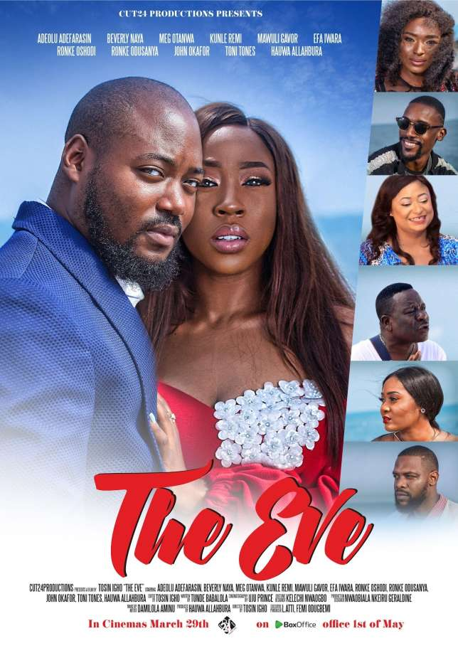 The Eve – Nollywood Movie   Mp4 DOWNLOAD
