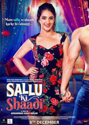 (+18) Sallu Ki Shaadi (2018) – Bollywood Movie Movie Mp4 DOWNLOAD